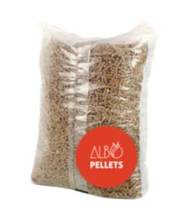 Albopellets